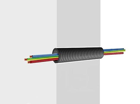 Les gaines moulures tubes de protection lectrique leroy - Indice de protection electrique ...