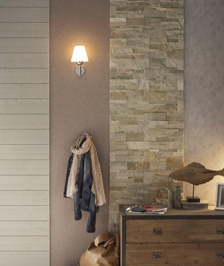 Les plaquettes de parement idéales pour habiller votre intérieur