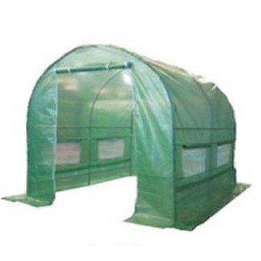 v p produits terrasse jardin potager serre et soin des vegetaux tunnel film d hivernage de forcage mini l