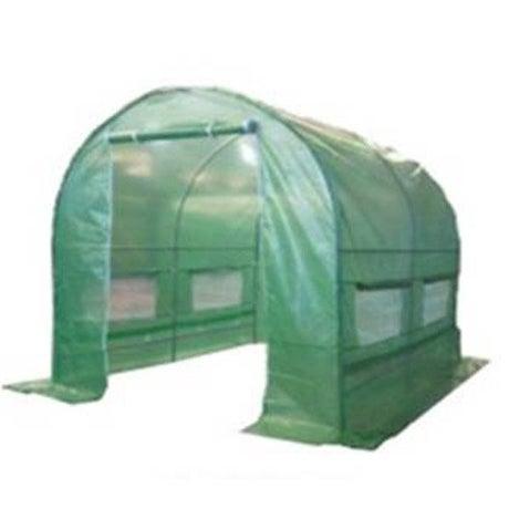 Tunnel et mini tunnel de jardin serre tomates plateau de - Serre de jardin leroy merlin ...