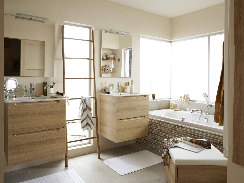La salle de bains, notre nouvelle pièce à tout faire ?