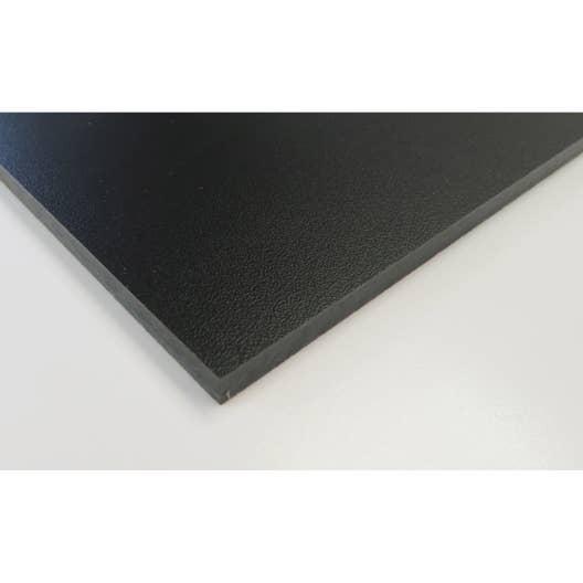 bardage en panneau hpl gris anthracite sedpa archifacade 3. Black Bedroom Furniture Sets. Home Design Ideas