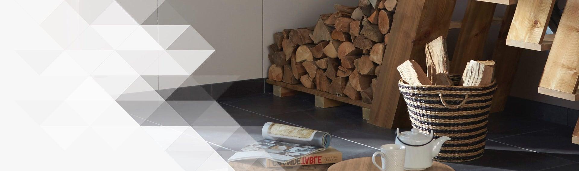 poêle à bois, poêle à granulés, cheminée et bois de chauffage