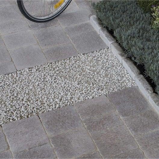 Pav pour terrasse et jardin dalle et pav ext rieur - Pierre reconstituee exterieur terrasse ...