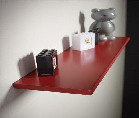 comment choisir son tag re murale leroy merlin. Black Bedroom Furniture Sets. Home Design Ideas