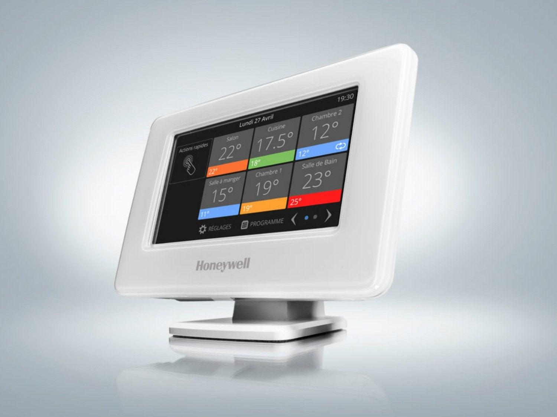 Tout savoir sur les thermostats et programmateurs leroy - Leroy merlin thermostat ...