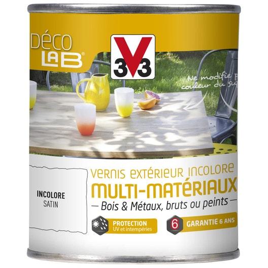 Vernis Bois Leroy Merlin Vernis Cuisine Et Bain V33 M T