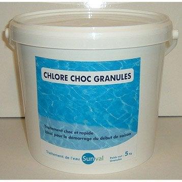 traitement piscine chlore brome oxyg ne actif ph leroy merlin. Black Bedroom Furniture Sets. Home Design Ideas