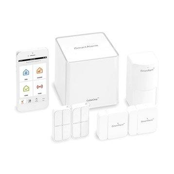 Alarme maison sans fil connectée ISMARTALARM