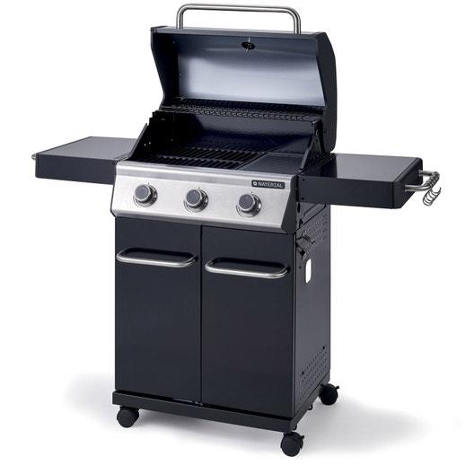 barbecue weber naterial campingaz barbecue au meilleur prix leroy merlin. Black Bedroom Furniture Sets. Home Design Ideas
