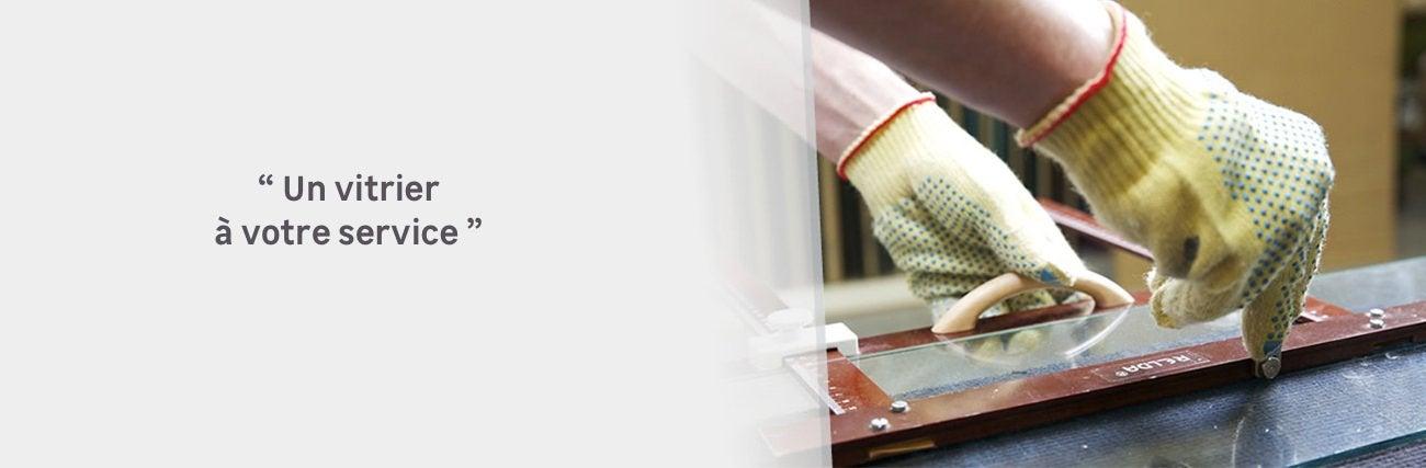 Chez Leroy Merlin, Nous Mettons à Votre Service Notre Expertise Pour  Assurer La Découpe De Plaques De Verre Et Miroirs, Avec Précision Et Aux  Dimensions De ...
