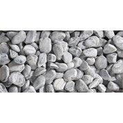 Galets anatolia en pierre naturelle, tigré, 40/60 mm, 10 kg