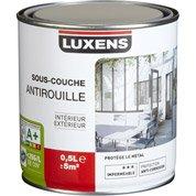 peinture fer ext rieur protech dulux valentine gris zinc 0 5 l leroy merlin. Black Bedroom Furniture Sets. Home Design Ideas