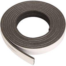 joint de porte et fen tre universel axton de 1 4 mm x 15 m noir leroy merlin. Black Bedroom Furniture Sets. Home Design Ideas