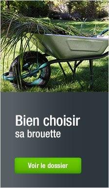 Roue Brouette Increvable Haemmerlin Au Meilleur Prix Leroy