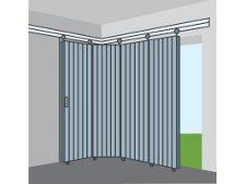 Les types de portes - Distributeur de matriaux de construction