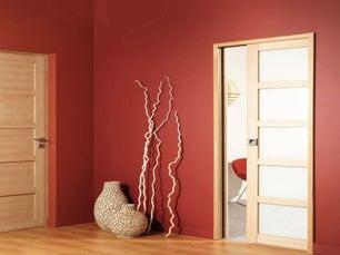 Configurer mes portes int rieur chauvat leroy merlin - Porte d interieur leroy merlin ...