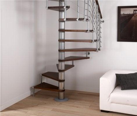 Bien Choisir Son Escalier Leroy Merlin