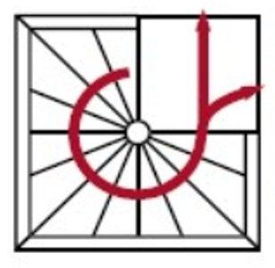 Hélicoïdal carré