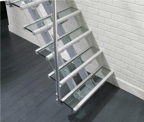Comment choisir son escalier leroy merlin - Escalier 3 marches leroy merlin ...