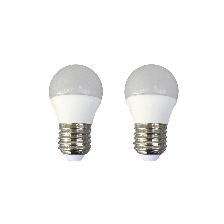 Led 2 6w470lméquiv Lexman Sphériques 40wE27 3000k Ampoules 150° fg6YyI7bv