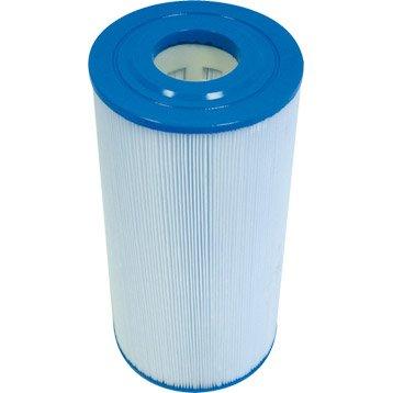 Filtration pompe de piscine cartouche filtrante leroy for Cartouche filtrante pour piscine
