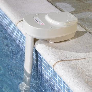 Alarme pour piscine hors-sol Sensor premium