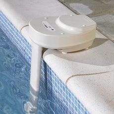 Alarme de piscine leroy merlin for Alarmes pour piscine