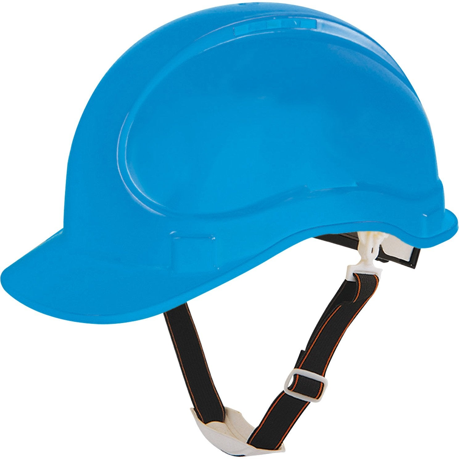 Casque de protection antiheurt   Leroy Merlin 3c6a66517f08