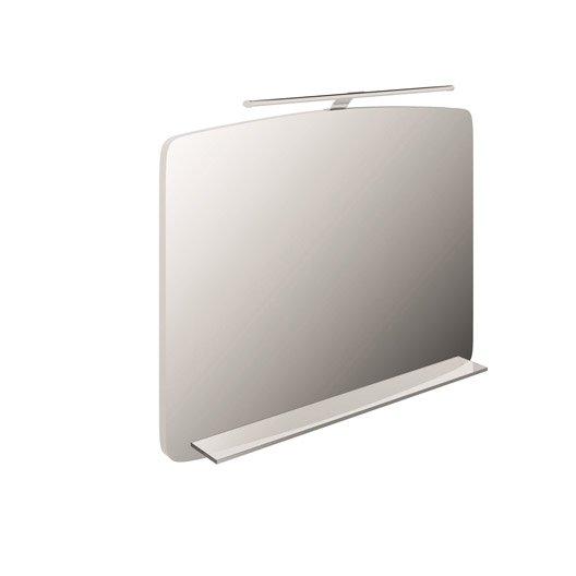 miroir lumineux leroy merlin cool miroir lumineux de salle de bain miroir lumineux led de salle. Black Bedroom Furniture Sets. Home Design Ideas