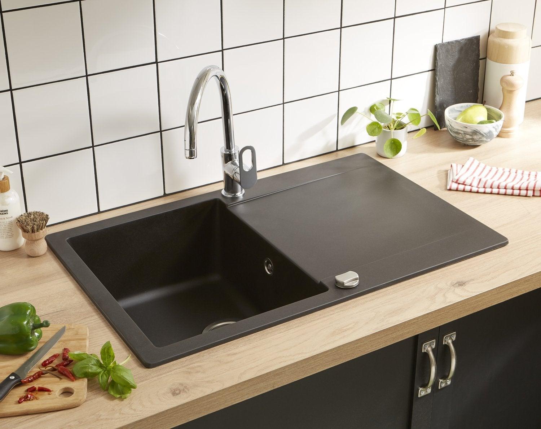 La petite cuisine de nina ivry sur seine leroy merlin for Dans votre petite cuisine