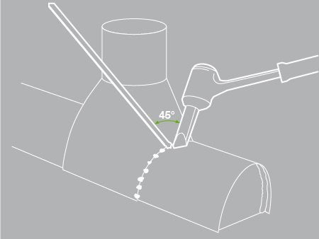 Comment poser une goutti re en zinc leroy merlin - Gouttiere zinc sans soudure ...