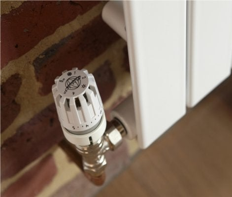 Bien choisir son robinet thermostatique leroy merlin - Robinet thermostatique pour radiateur fonte ancien ...