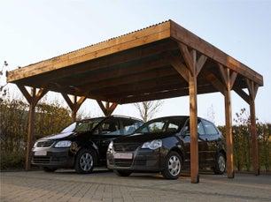 Choisir son garage ou son carport