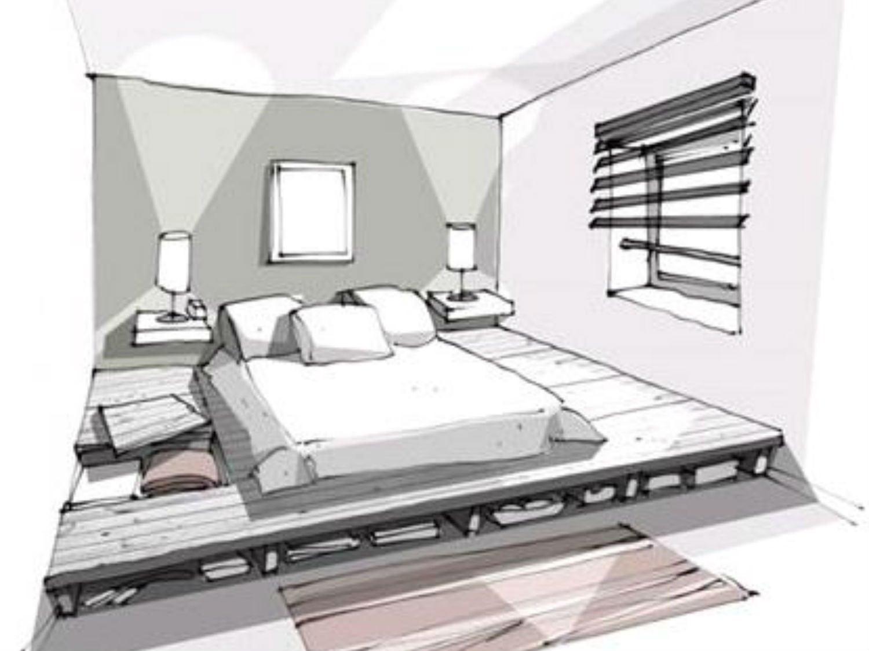 4 id es de rangement au sol au mur et au plafond leroy merlin. Black Bedroom Furniture Sets. Home Design Ideas