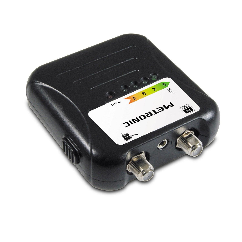 Pointeur Testeur Hertzien Metronic 3420744500159 Electricité