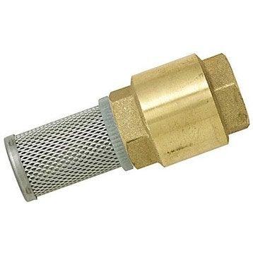 Clapet anti-filtre BOUTTE 2142574