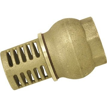 Tuyau de pompe et accessoires clapet embout manchon coude filtre arros - Ou placer clapet anti retour ...