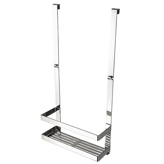Etag re ixi chrom leroy merlin - Etagere sur mesure leroy merlin ...