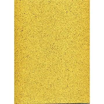 Dalle de liège murale, vert, l.60 x L.30 cm