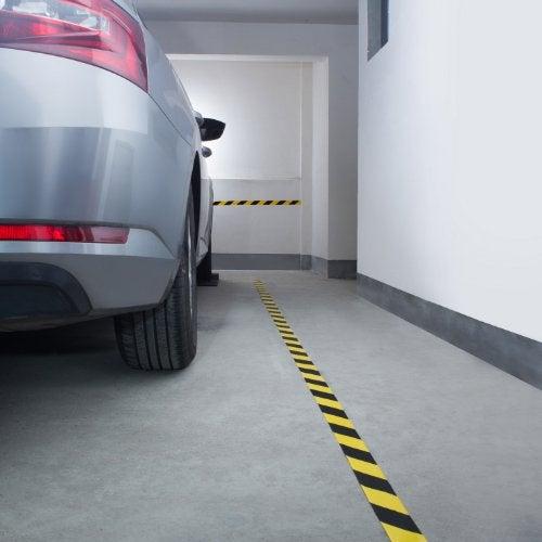 Sécurité garage et parking