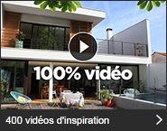 400 vidéos d'inspirations
