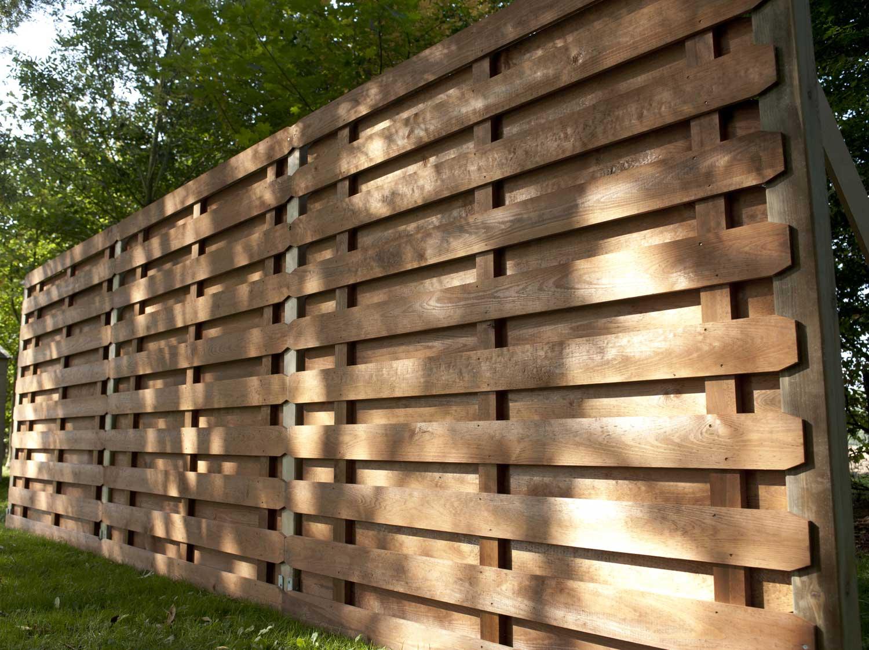 Tout savoir sur les panneaux en bois  Leroy Merlin