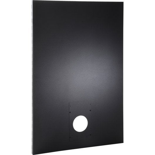 plaque de protection murale equation air frais. Black Bedroom Furniture Sets. Home Design Ideas