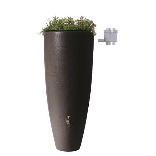 r cup rateur d 39 eau de pluie garantia kit r servoir 2 en 1. Black Bedroom Furniture Sets. Home Design Ideas