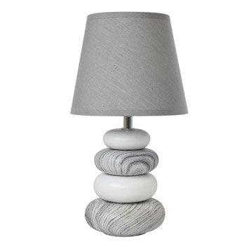 Lampe de chevet lampe de salon leroy merlin - Grosse lampe de salon ...