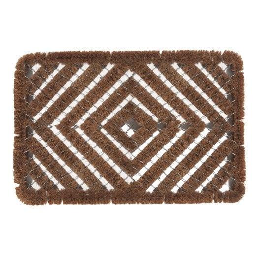 Carrelage design tapis caoutchouc leroy merlin moderne design pour carrel - Paillasson leroy merlin ...