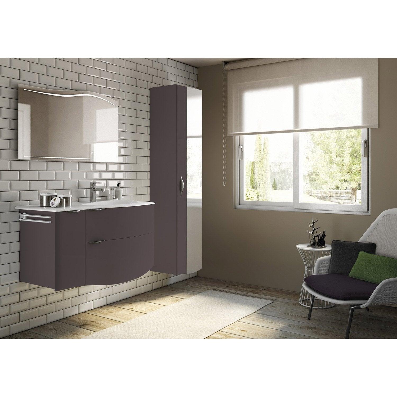 meuble salle de bain leroy merlin elegance