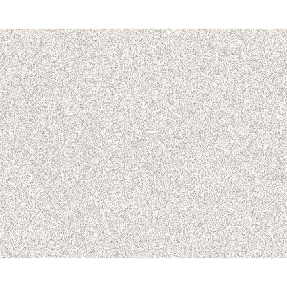 Papier Peint Uni Gris Clair Intisse Ap 2000 Leroy Merlin