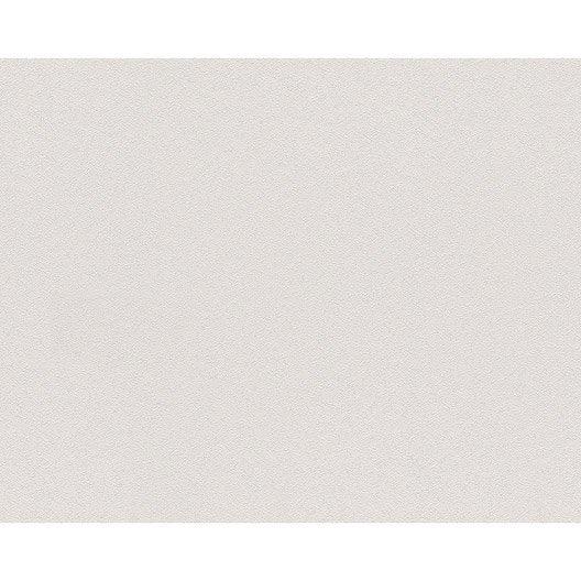 papier peint uni gris clair intiss ap 2000 leroy merlin. Black Bedroom Furniture Sets. Home Design Ideas